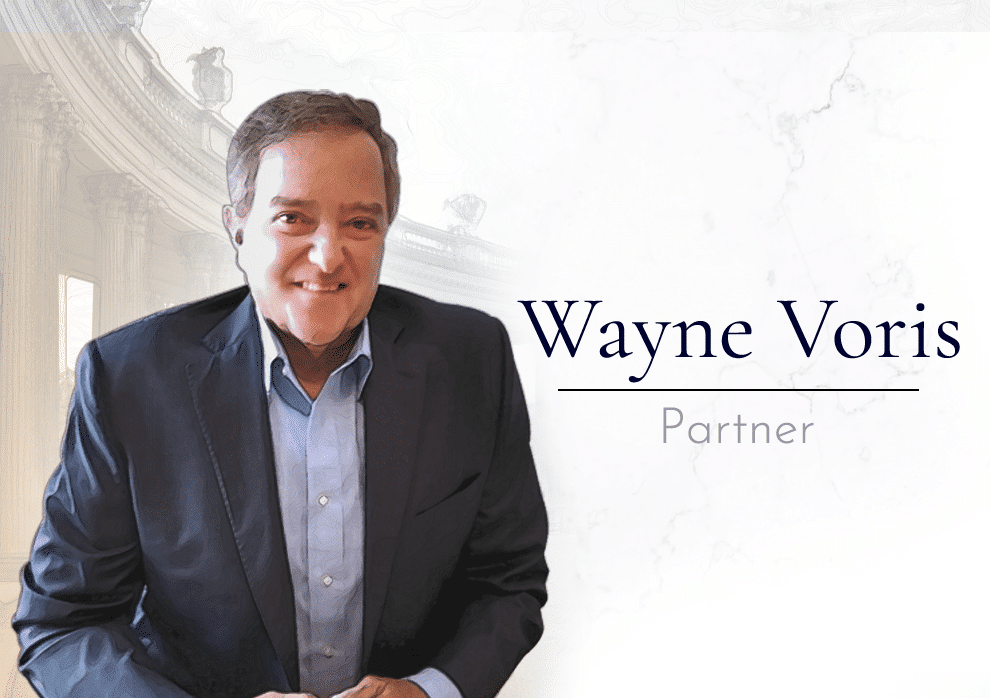 wayne,voris,partner,golden,one,ventures