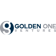 golden,one,ventrures,logo