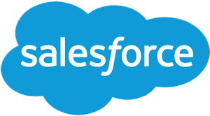salesforce,logo,blue,cloud,crm